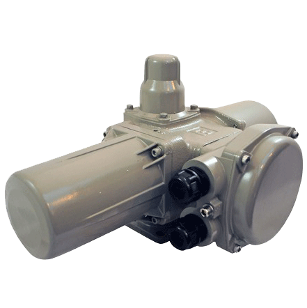 Э/привод ГЗ-А. 70/24  0,18кВт  70Нм